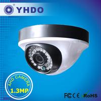 YHDO 1.3MP 3.6mm lens camaras de seguridad hd ahd cctv camera system