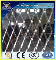 High Quality Expanded Metal Wire Mesh Fence/Expanded Metal Mesh/Cheap Fence Panels