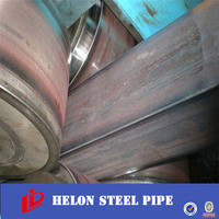structural tubing/contruction steel /hellow section