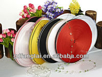 super bright double ply webbing sling for packing