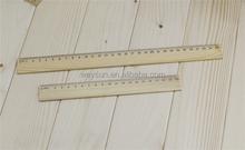 20cm 30cm Restoring Ancient Ways Wooden Ruler