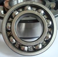 Carbon steel ball bearing