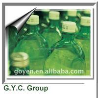 Green biodegradable plastic bag polyolefin polyurethane TPE elastomer