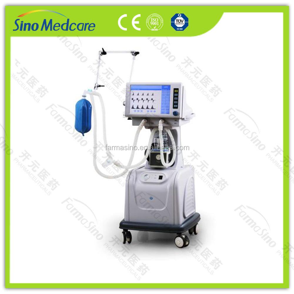 CWH-3010A NA Neonate Ventilator