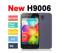 HTM H9006 4.0'' IPS 3G dual sim mobile phone