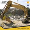 HMB hydraulic breaker hammer parts heavy earthmoving equipment