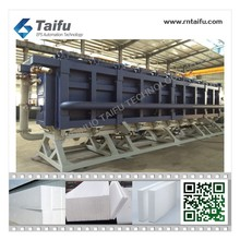 Low cost TAIFU Expanded Polystyrene Block Production Line with free After-sales Service Available of different size