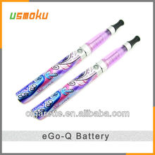 ego Q 2013 new production from Usmoku with user-selectable color