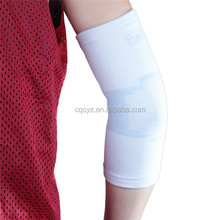 8911 Light blue basketball elbow support golf elbow support