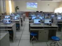 high school language learning system language lab equipment (HL-4800)
