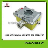 competitive price wall mount carbon dioxide gas monitors infrared sensor