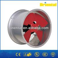 circle air ventilator