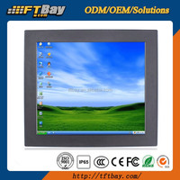 17 Inch Industrial Touch Screen Lcd All In One Pc