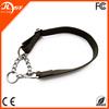 Army Green Dog Collar Iron Chain Pet Collar Nylon Dog Collar and Leash