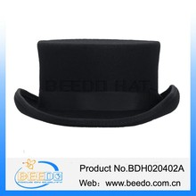 Factory wholesale tallest steampunk victorian top hat dancing