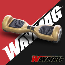 Waymag 6.5 inch 2 wheels electric mobility scooter