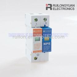 surge arrestors / Silicon / lightning protection