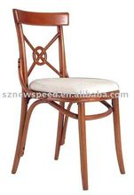 Wood Dining Chair DS-C111