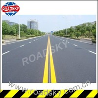 Highly Reflective Thermplastic Road Lining Paint