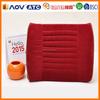hottest sale cheaper slow memory foam vibration car massage cushion