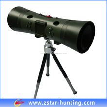 Hot waterproof hunting animal caller, hunting bird mp3 with remote control, hunting bird calling