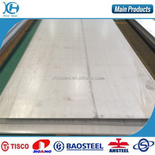 AISI 316 2B Surface Stainless Steel Metal Plate/Sheet
