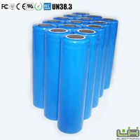 rechargeable lithium ion battery Electric tool battery