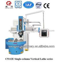 c5112e convencionales vertical torno china torno vertical