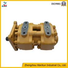 ShanTui Bulldozer D50-16/D50-17 parts, hydraulic gear pump:07400-30200