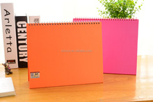2012 fashion desk calendar printing