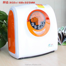 2015 MAF high-end portable rechargable oxygen concentrator