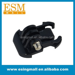 high quality of go pro Buckle Basic Mount with Bracket Screw for go pro best price