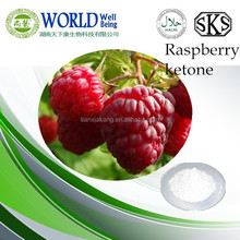 GMP factory raspberry powder 99% raspberry ketone natural raspberry extract