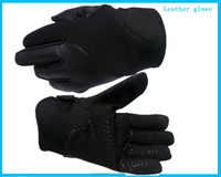 Buy direct from china manufacturer Leather fashion gloves for work and Leather motorcycle gloves