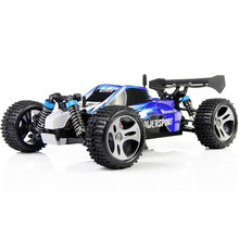 Hotselling wltoys WLtoys A959 Vortex 1/18 full-scale 2.4G 4WD Electric RC Car Off-Road Buggy RTR High Quality For Sale