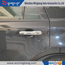 Car Accessories Chrome Door Handle Cover for 2012 Ford Edge Chrome