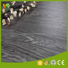 High Quality Wood Grain Garage Floor Tile Design