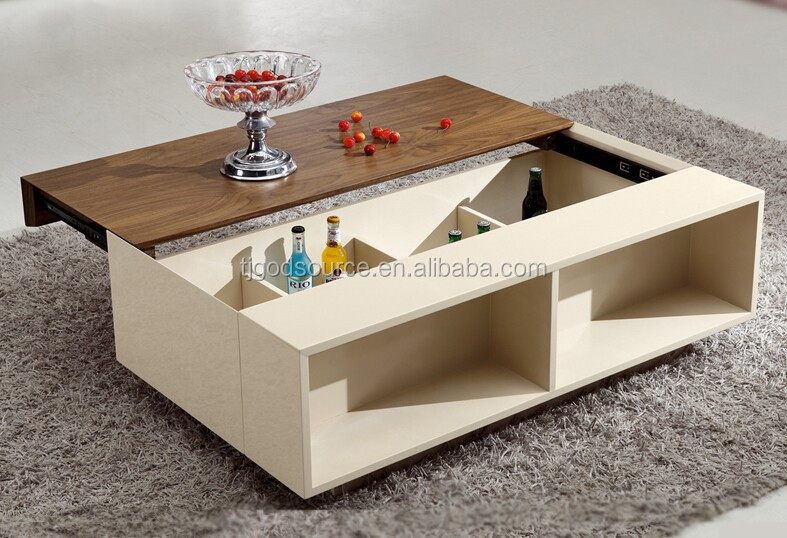 Modern centre table designs crowdbuild for for Latest center table design
