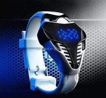 2015 new style Silicone watches LED men chinese wholesale watches touch screen watches
