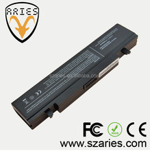 6 cells laptop battery for samsung aa-pb9nc6b