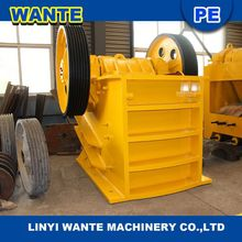 Best sale good quality jaw crusher equipment with quality certificate