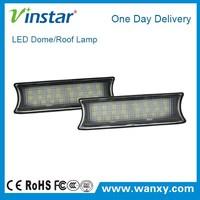 led roof light for BMW E87 E90 E91 E92 roof light auto led lamp car accessories