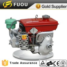 High quality single Cylinder four stroke water-cooled Diesel Engine