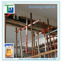 marketable products concrete anchors grout
