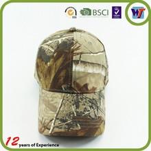 High quality custom Military baseball cap/army baseball cap/camo baseball cap