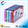 Factory aluminum case for samsung galaxy s4 mini i9190