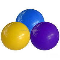 Fitness adult exercise balls,100cm gym ball,non-toxic exercise ball