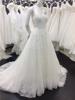 Free Shipping New Design Fashion Sweethearrt Lace-Up Back Appliqued Tulle Women Wedding Dresses Vestidos de Novia A003