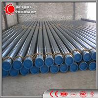 bs pre- galvanized steel pipe/ gi conduit/ gi pipe