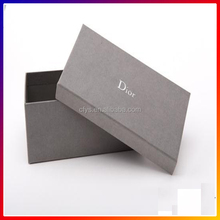2015 Wholesale high quality popular style paper box with printed / paper box manufacturer